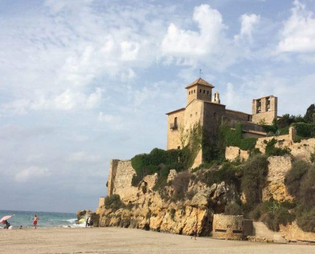 Breathtaking Fairy Tale Castle