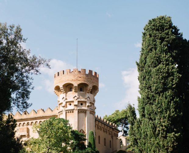 portfolio-Sharon-Sam-Barcelona Destination Wedding Castell de Sant Marcal S_S 25