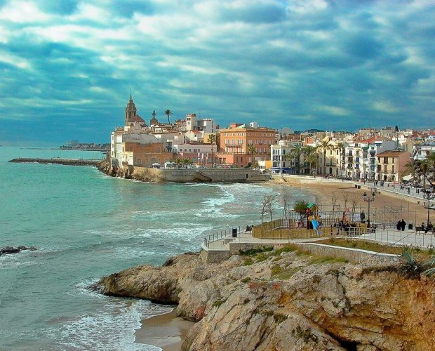 Marry Sitges
